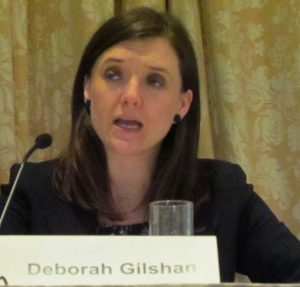 Deborah Gilshan