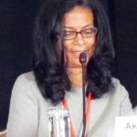 Dr Akosua Barthwell-Evans