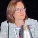 Karin Halliday
