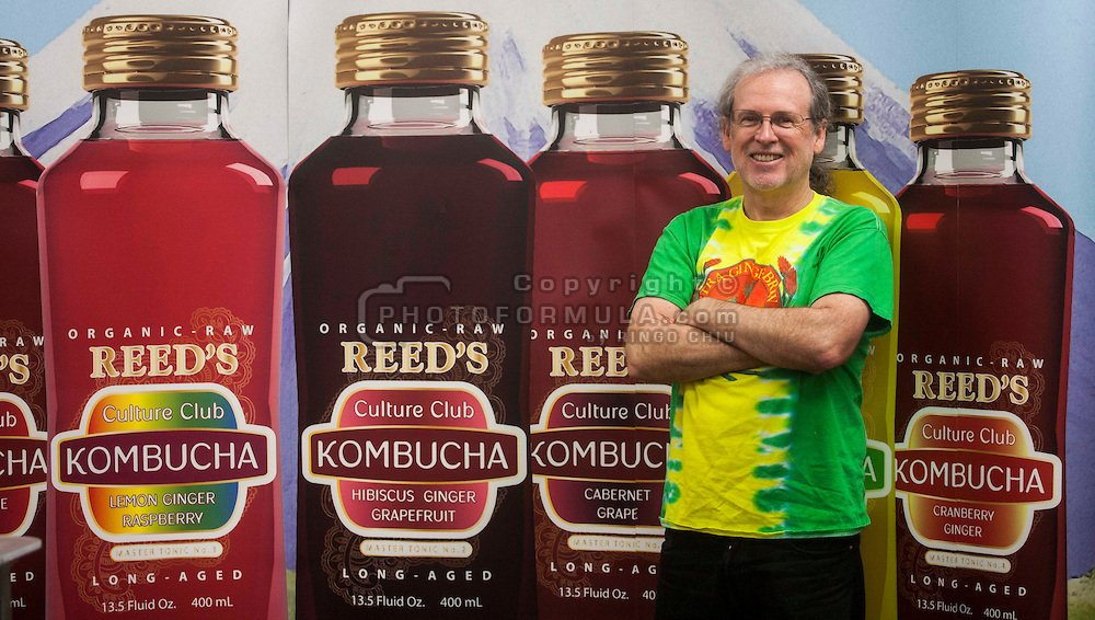 Chris Reed of Reeds Inc: What Happened to Culture Club Kombucha?