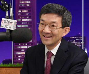 Douglas Y. Park