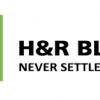 HRB Never Settle