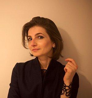 Alissa Amigo