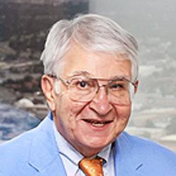 Ronald I. Zall