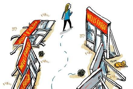 Governance Lessons from Wells Fargo