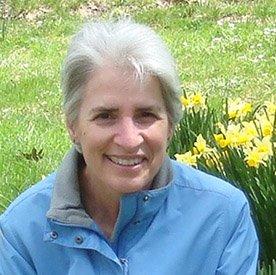 Cathy Rowan