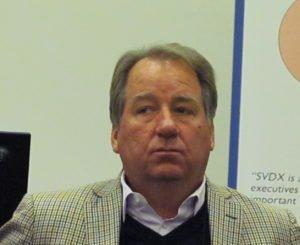 David Satterfield