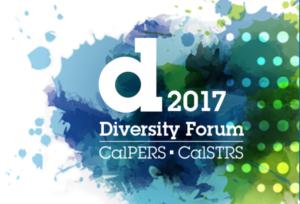 Diversity Forum 2017