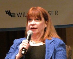 Margaret M. Foran