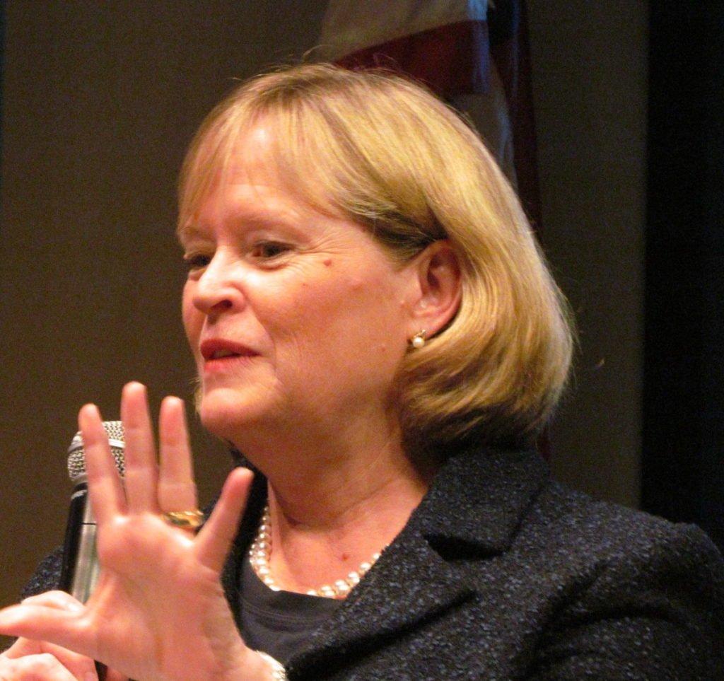 Martha Wyrsch