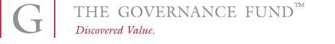 The Governance Fund logo