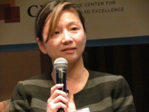 Yumi Narita
