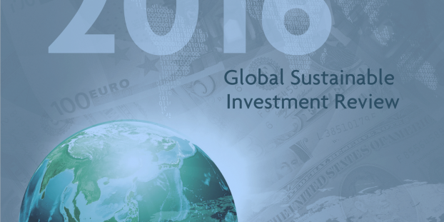 Global Sustainable Investment Review