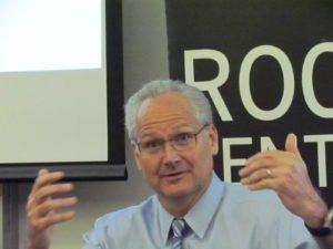 John Kispert