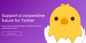 Co-ops Twitter & Democracy