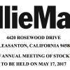 EllieMae 2017 Mtg