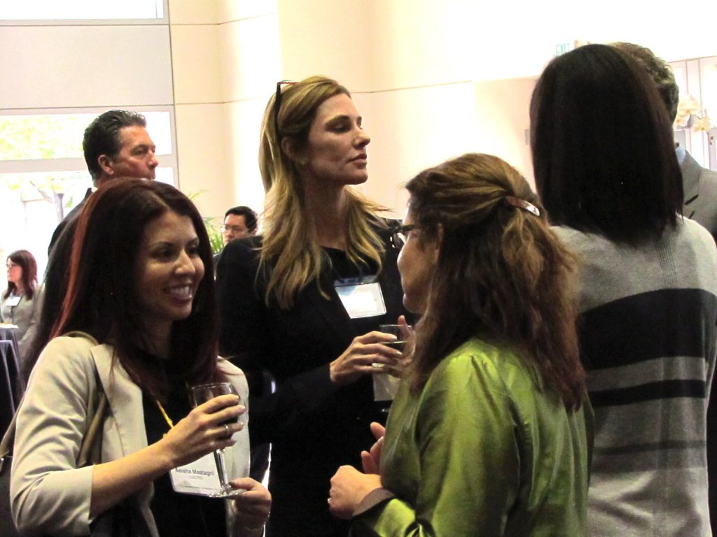 Diversity Forum Networking