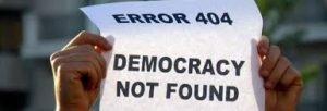 Alphabet Democracy