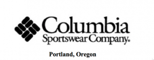 Columbia Sportswear Company Proxy Voting Guide