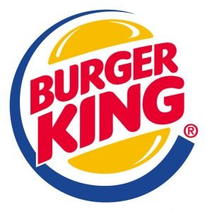 RBI burger king logo