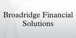 Broadridge Amends Proxy Access