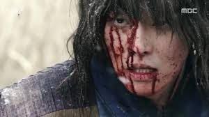 Rebel, Hong Gil-dong