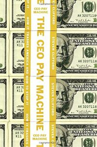 The CEO Pay Machine (cover)