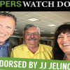 CalPERS Watch Dogs Flaherman and Brown