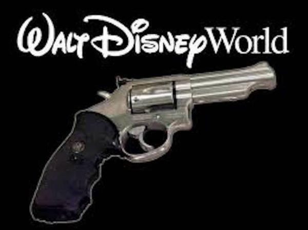 Disney Ties to Pat Robertson