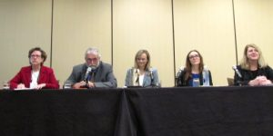 Part 4 28th Annual SRI Conference - Inequality, Sustainability, and Board-Level Accountability