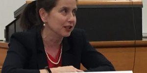 Kara Stein on Mutualism