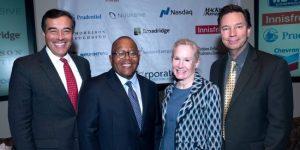 Facets of Risk Panel - Corporate Directors Forum