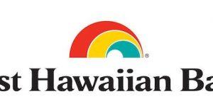 First Hawaiian