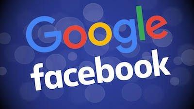 Alphabet and Facebook