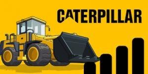 Caterpillar 2018