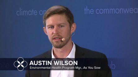 Environmental Health Program Manager
