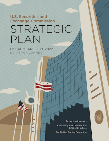 SEC Strategic Plan