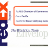 FedEx 2018
