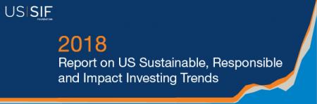 ESG assets Trend up