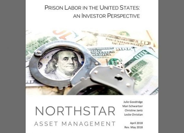 Prison Labor - NorthStar Report