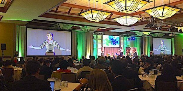 2019 CalPERS CalSTRS Diversity Forum