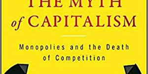 Tepper - Myth of Capitalism