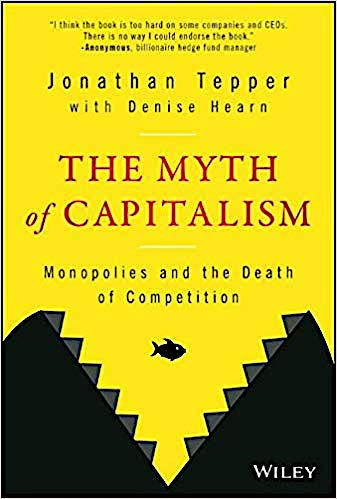 Tepper - Myth of Capitalism