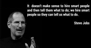 hiring smart people