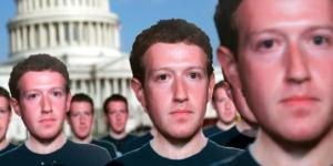 Facebook CalSTRS Court Clash