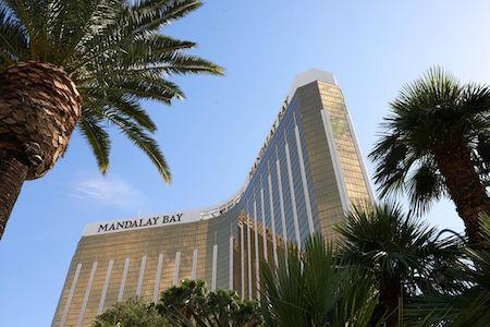 MGM Dark Money