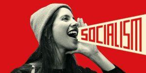Millennial Socialists