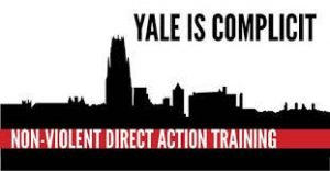 Yale endowment justice