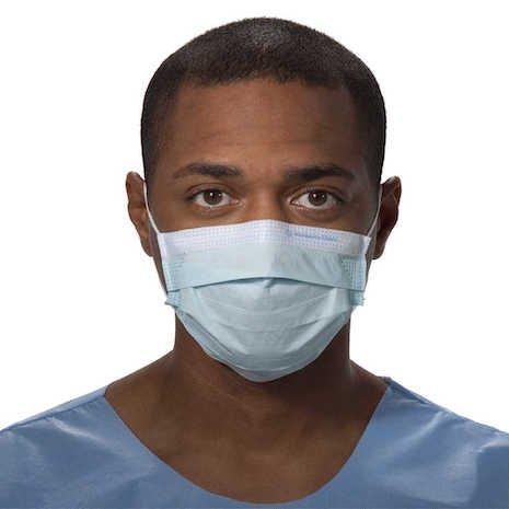 Kimberly-Clark 2020 facemask