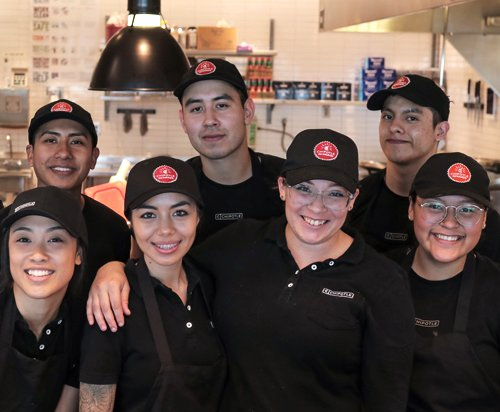 Chipotle 2020 Shareholder & Worker Rights